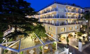 Hotel 5 Stelle Sorrento